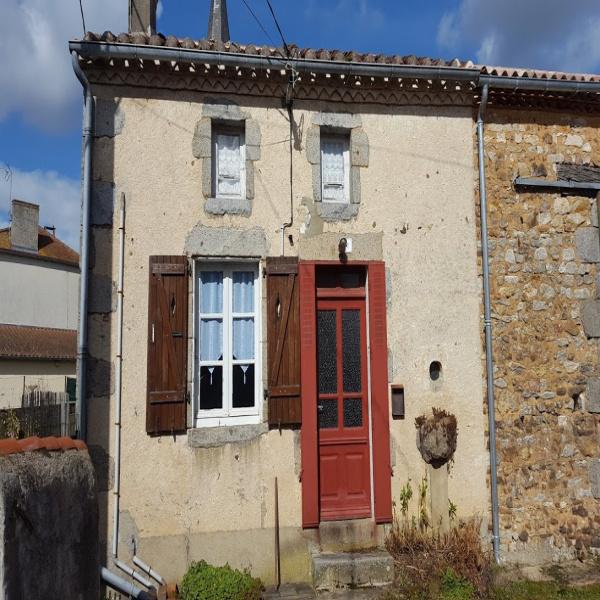 Offres de vente Maison St remy en montmorillon 86390