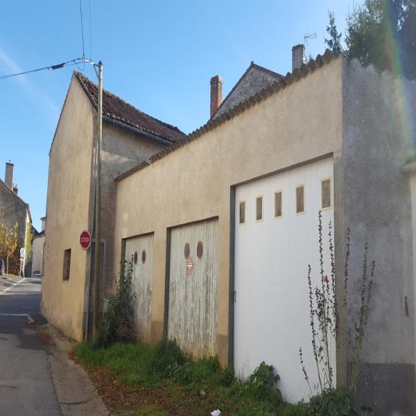 Offres de vente Garage Bussière-Poitevine 87320